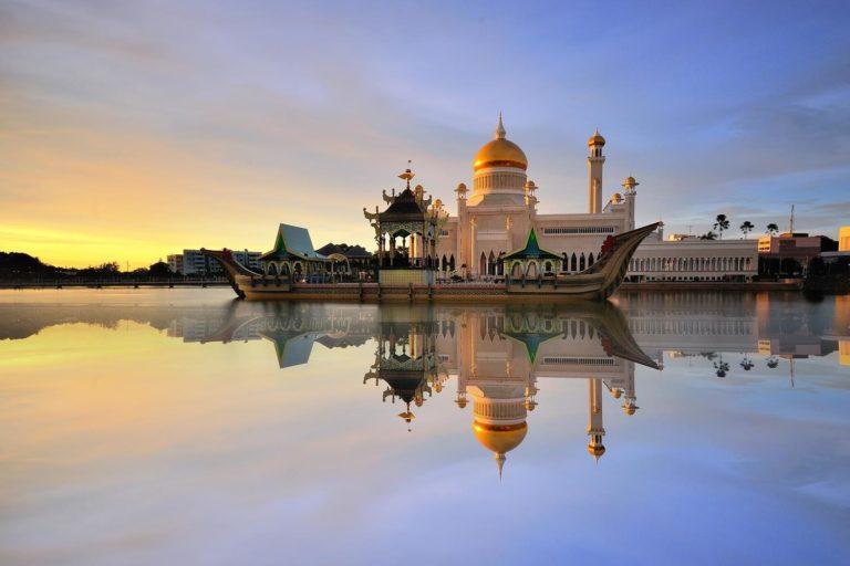 Brunei Darussalam Bandar Seri Begawan 381193018
