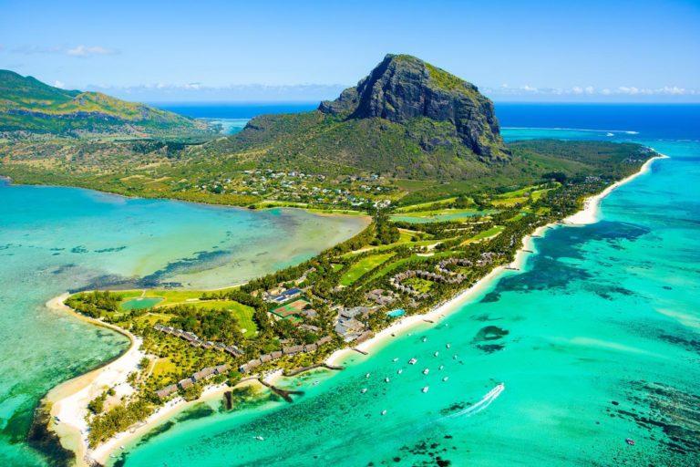 Mauritius Le Morne Brabant 732398668