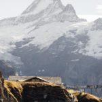 Switzerland Bernese Oberland Grindelwald Gqcbwl6