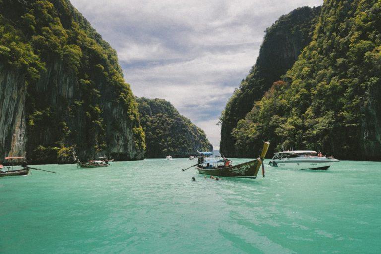 Thailand Railay 358225