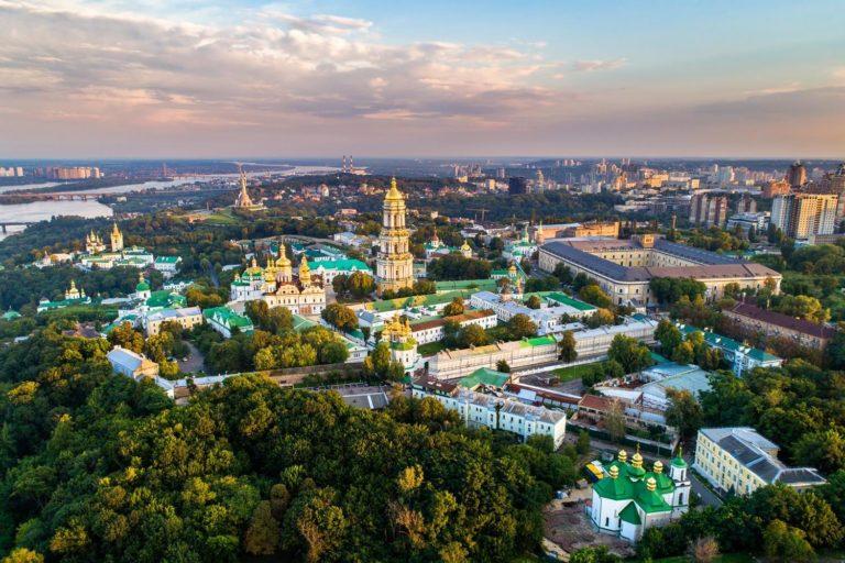 Ukraine Kyiv 1150405544