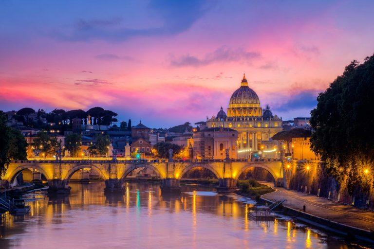 Vatican City St Peters Basilica Prmmz65