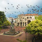 Dominican Republic Santo Domingo 121989538